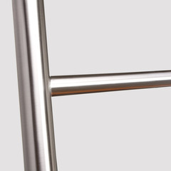 Stainless steel rung
