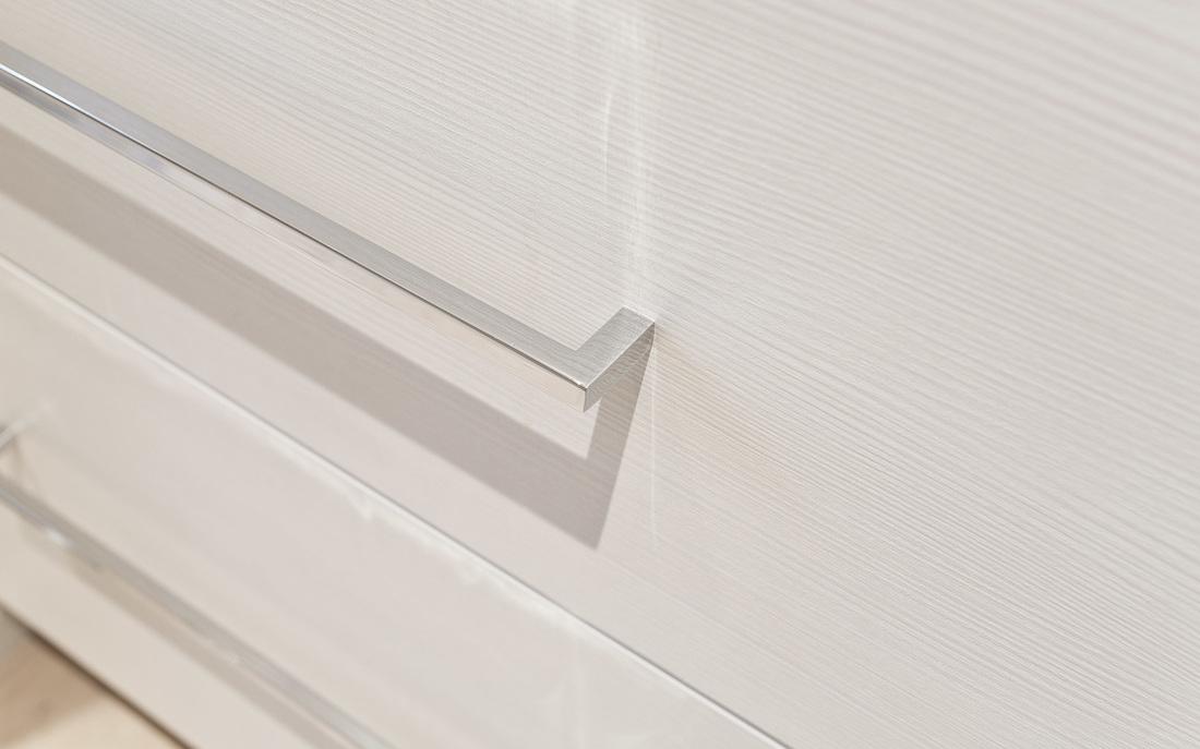 Detail Schublade