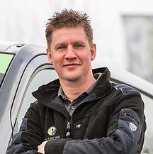 Projekttechniker Frank Steinert