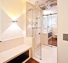 Duschsystem Claro von MWE Edelstahlmanufaktur
