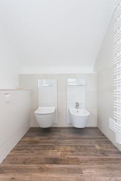 Sanitäranlagen in höchster Qualität