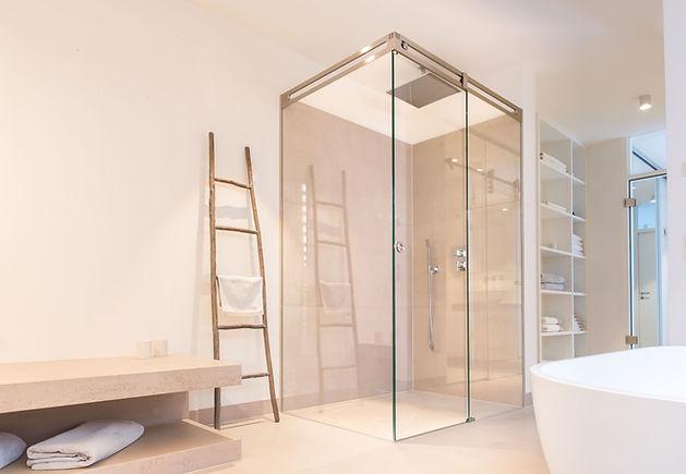 Duschystem Luna von MWE