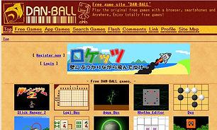 Jeux Dan-Ball