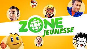 Zone jeunesse Radio-Canada