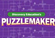 Puzzlemaker (Discovery Education)