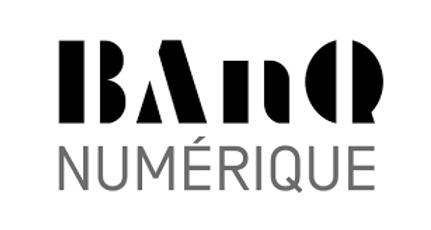 Livres numérieques de BAnQ