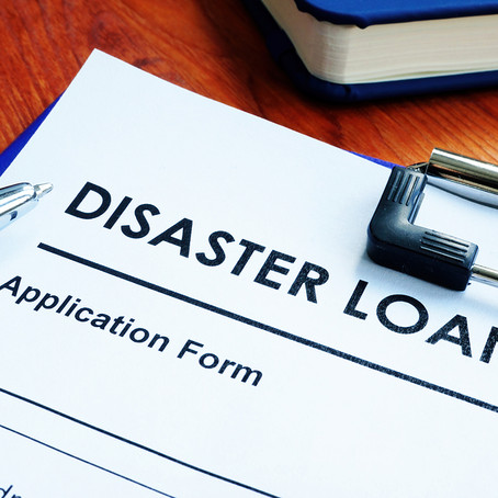 Financial Assistance for Small Business Owners Affected by COVID-19: Economic Injury Disaster Loans