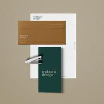 Branding Mahtava Design