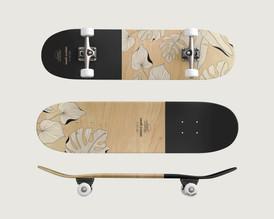 Skateboard Design