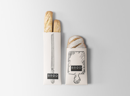 Branding + Packaging Design