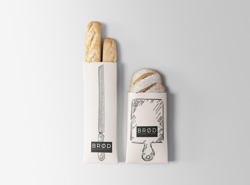 Branding + Packaging Design