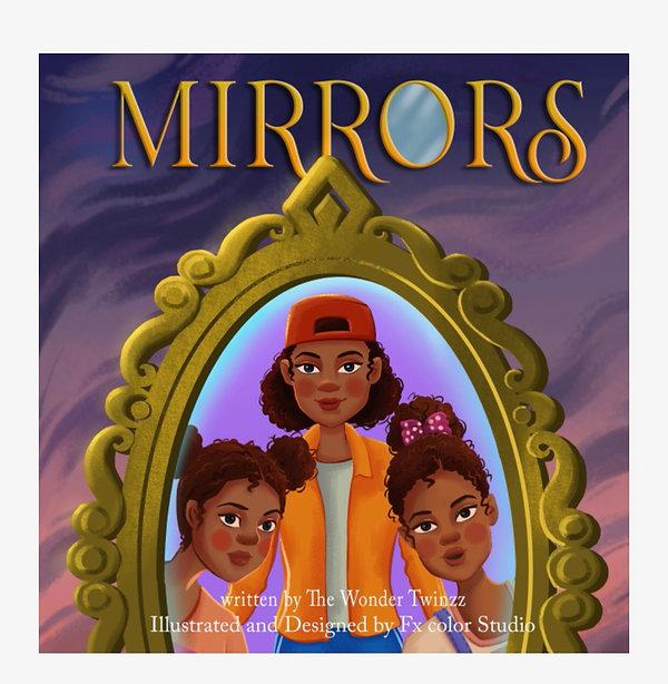 Mirrors Children's Book Cover.jpeg