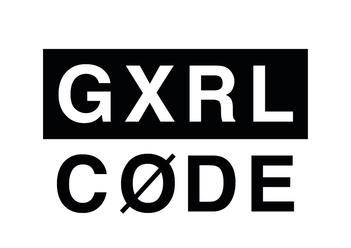 Goldmoth Media - GxrlCode - Design