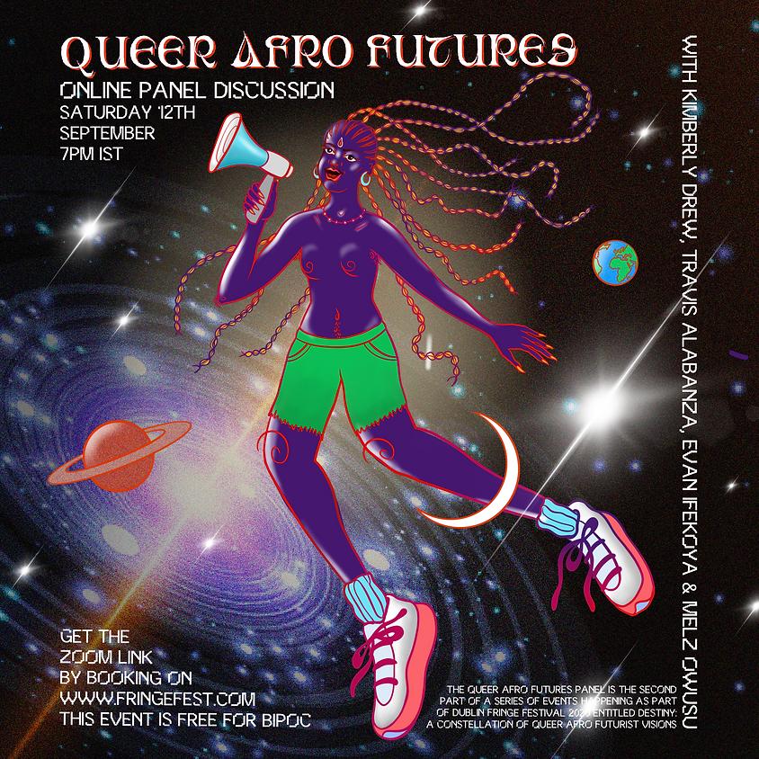 Queer Afro futures