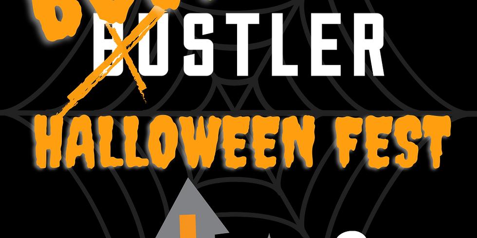 Bustler's Halloween Fest!