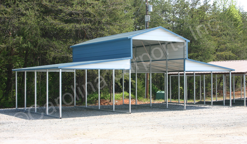 Metal Carports And Metal Buildings Dealer Capitol