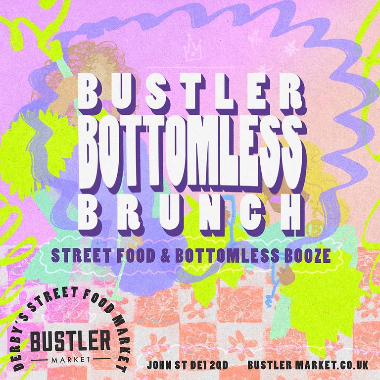Bustler Brunch
