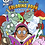 Thumbnail: Malice in Ovenland Coloring Book
