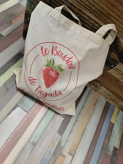 Tôte Bag Le Boudoir de Tagada
