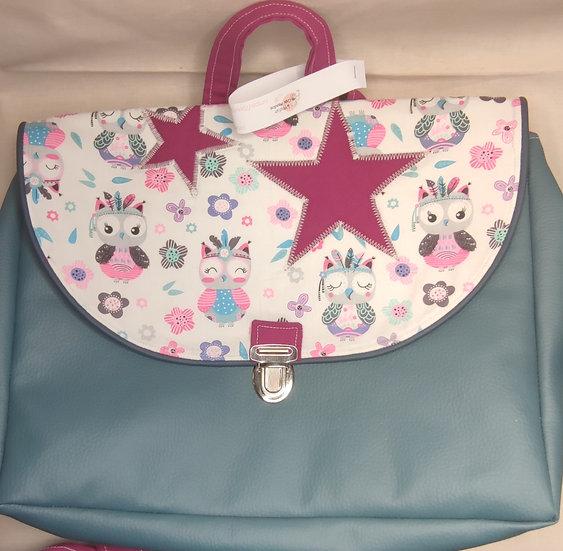 Cartable et sac à dos de maternelle