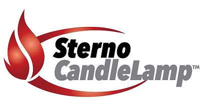 Sterno Candle Lamp logo