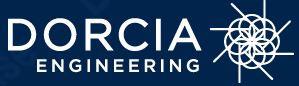 Dorcia Logo