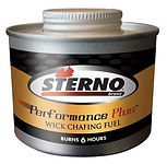 Sterno Performance Plus chaffing fuel