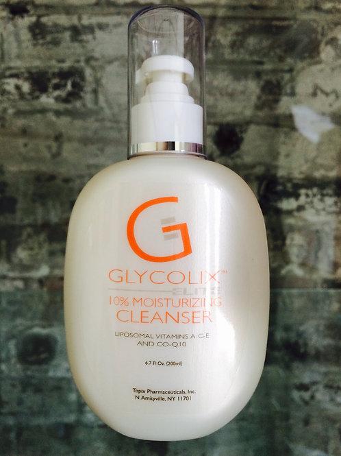 Glycolix Moisturizing Cleanser