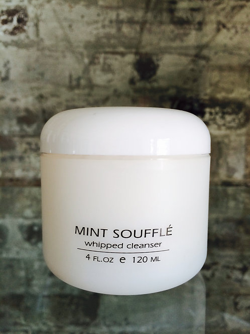 Mint Souffle