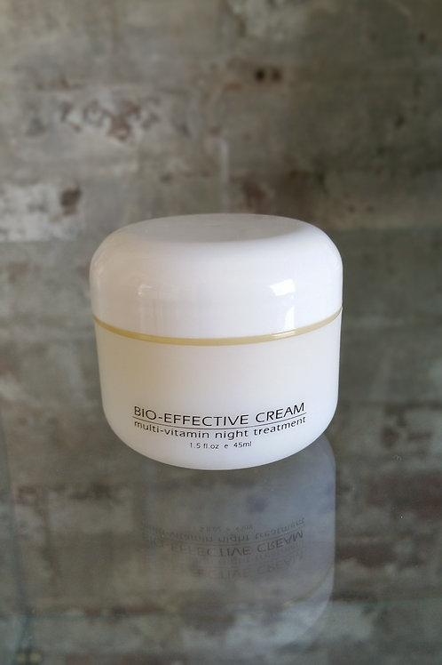 Bio-Effective Night Cream