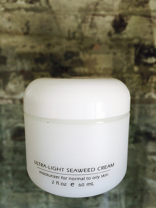 Ultra- Light Seaweed Cream