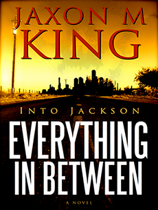 Into Jackson-Everything In Between_230x3