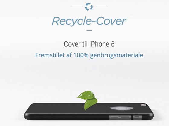 Recycle-Cover - Designed for Recycling