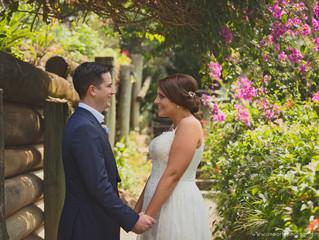 Sarah & Wayne's Wedding