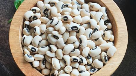 Basic (Plain) Black Eyed Peas
