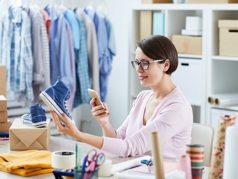 10 Small Business Ideas You can Start from a Self-Storage Unit Today