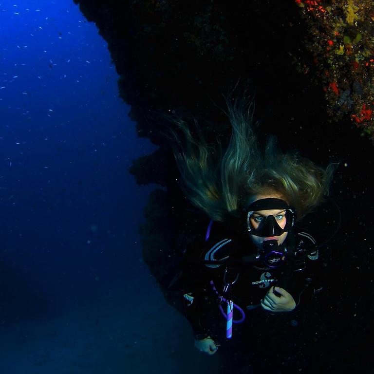- prova subacquea gratuita - giovedì 19 settembre - piscina di Arese