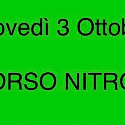Corso Nitrox - Aria Arricchita -