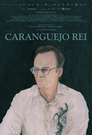 Caranguejo Rei - Filme
