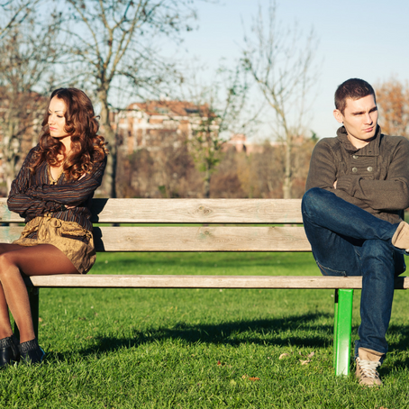 Is Compromise Killing Your Relationships?