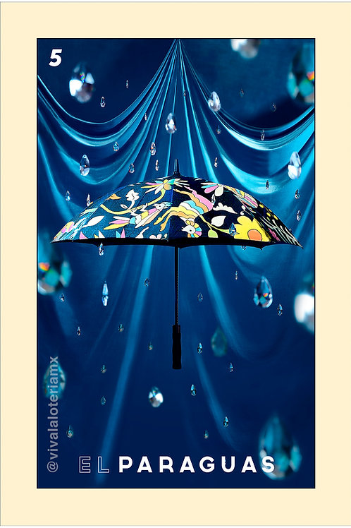 5. El Paraguas