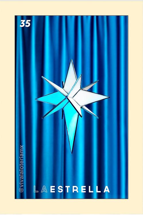 35. La Estrella