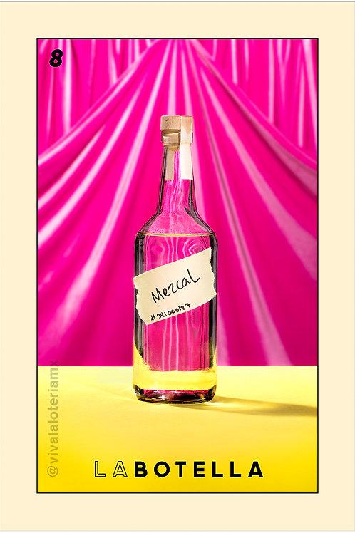8. La Botella