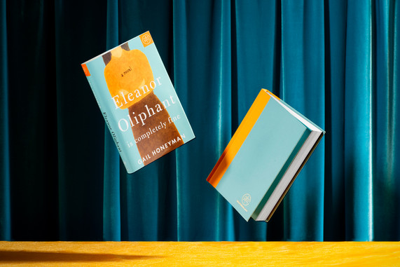 Book of the Month — Creative Content
