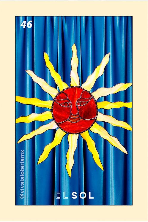 46. El Sol
