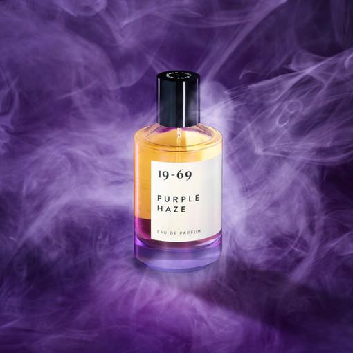 Purple Haze — 1969 Parfum Creative Content