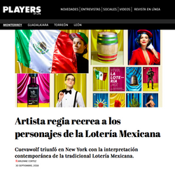 Players of Life Magazine