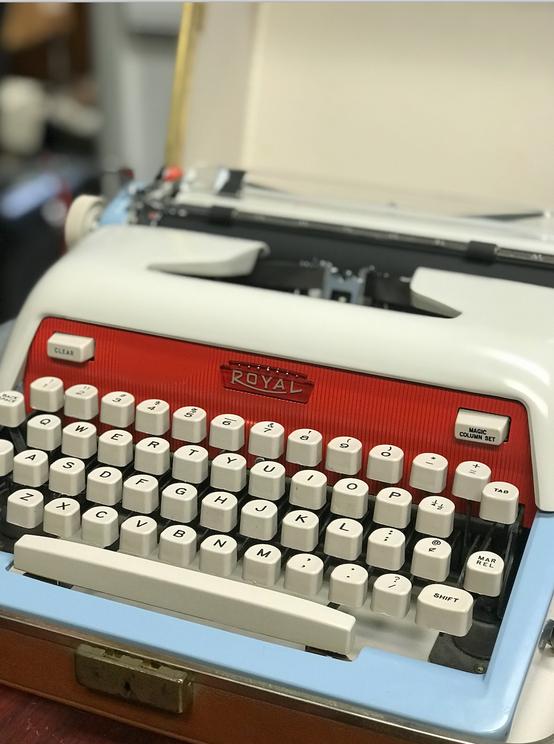 prose — i write what i feel