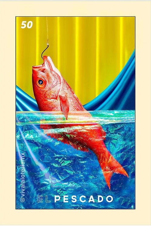 50. El Pescado