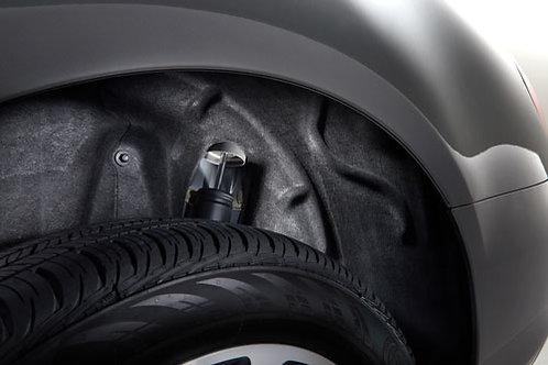 Kit Insonorización Pasos de rueda